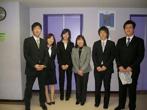 Photo: All photos by Mr. Nakanishi