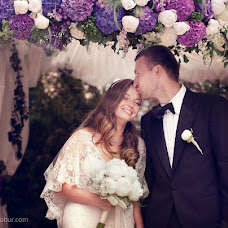Wedding photographer Roman Robur (robur). Photo of 14.11.2012