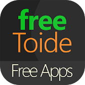 FreeToide - Paid Apps for Free