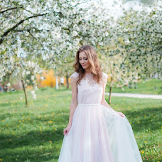 Svatební fotograf Evgeniy Kocherva (Instants). Fotografie z 12.07.2017