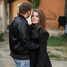 Wedding photographer Irina Amelyanchik (Amelyanchyk). Photo of 16.10.2017