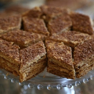 Armenian Cake Recipes