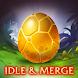 ドラゴンエピック-マージドラゴンアーケードシューティングゲーム - Androidアプリ