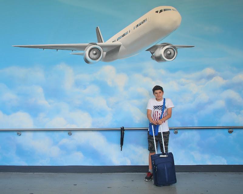 """Mamma, ho perso l'aereo!"" di emanuela_terzi"