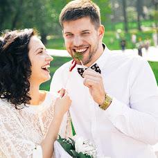 Wedding photographer Kostya Gudking (kostyagoodking). Photo of 27.03.2017