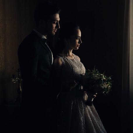 Wedding photographer Tamerlan Kagermanov (Tamerlan5D). Photo of 11.11.2017
