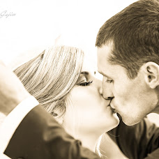 Wedding photographer Elena Gajim (ElenaGajim). Photo of 30.01.2016