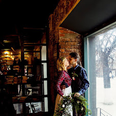 Wedding photographer Elena Artamonova (Ersaniel). Photo of 24.02.2016