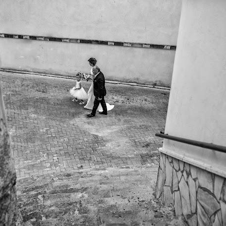 Wedding photographer Gap antonino Gitto (gapgitto). Photo of 19.02.2018