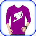 Men Designed T-Shirt Foto Suit Editor APK