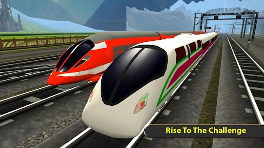 Russian Train Simulator 2020  v108.3 MOD A lot of currency 2
