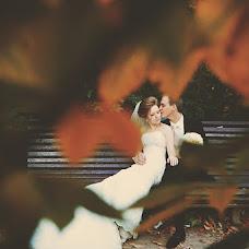 Wedding photographer Elena Tulchinskaya (tylchinskaya). Photo of 17.12.2012