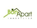 Logo de BONAPART IMMOBILIER