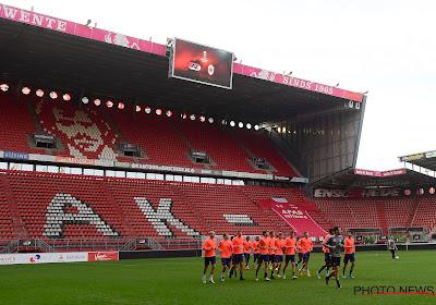 Draconische maatregelen in Enschede, maar Antwerp-fans zijn creatief