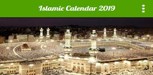 Islamic Calendar 2019 - Apps on Google Play