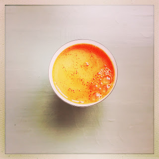 Blood Orange Juice Recipes.