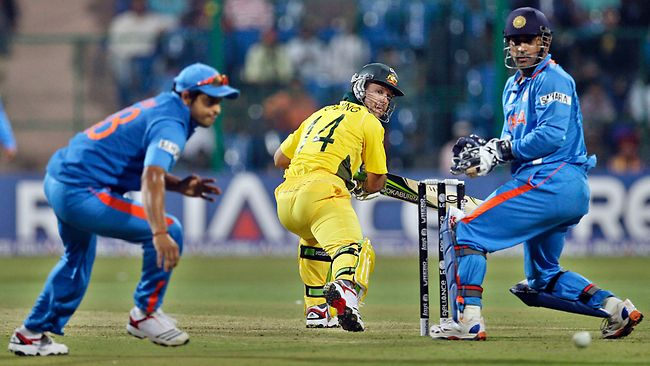 Cricket is a game that unites
