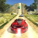 Speed GT Car Driving Racing Stunts icon