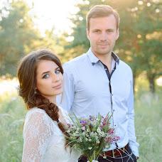 Wedding photographer Artem Kholmov (artemholmov). Photo of 27.06.2017