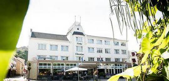 Grand Hotel Voncken - Hampshire Classic