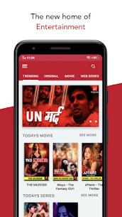 (18+) The Cinema Dosti (MOD, Subscribed) v1.31 3