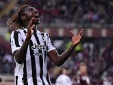 La Juventus remporte le Derby dans les ultimes secondes