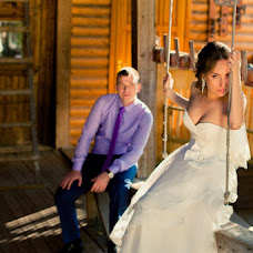 Wedding photographer Kseniya Landyreva (Jersey). Photo of 10.09.2015