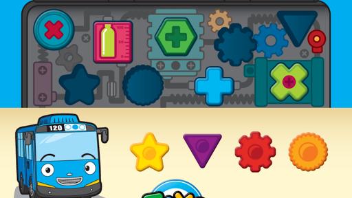 Tayo's Garage Game 2.1.0 screenshots 6