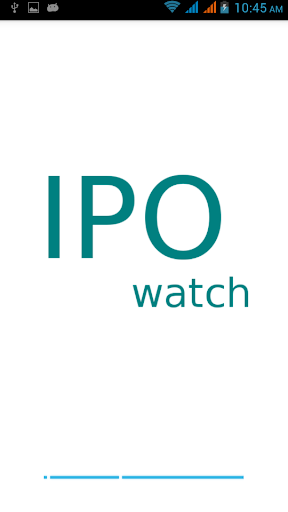 IPO Watch