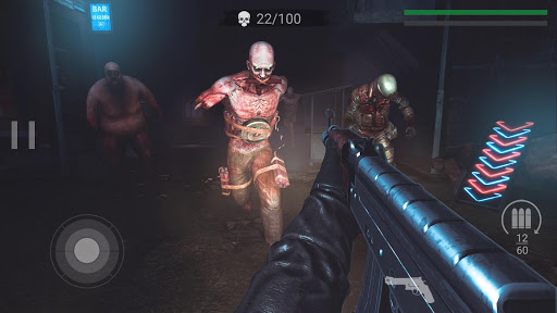 Zombeast: Survival Zombie Shooter 0.13.1 screenshots 19
