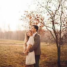 Wedding photographer Liliya Cukanova (lilitsukanova). Photo of 13.11.2014