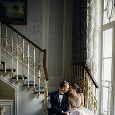 Свадебный фотограф Евгений Тайлер (TylerEV). Фотография от 30.09.2018
