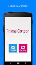 Cartoon Camera Prisma - screenshot thumbnail 01