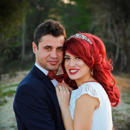 Wedding photographer isak hoxha (IsakHoxha). Photo of 27.02.2016