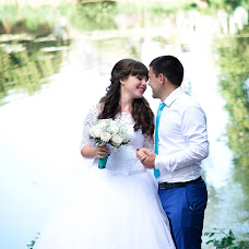 Wedding photographer Sveta Timofeeva (id35219918). Photo of 14.09.2016