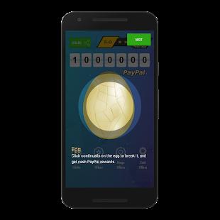 Get Salary : Make money - Each cash - náhled