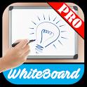 Whiteboard-Draw PaintDoodlePro icon