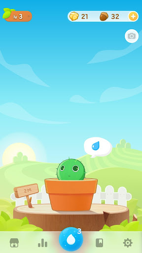 Plant Nanny² - Your Adorable Water Reminder screenshot 4