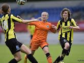 Vier speelsters Club Brugge trekken naar ambitieus Lierse