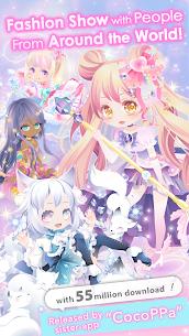 Star Girl Fashion❤CocoPPa Play 8