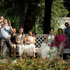 Wedding photographer Nataliya Dadianova (ndadianova). Photo of 09.10.2013