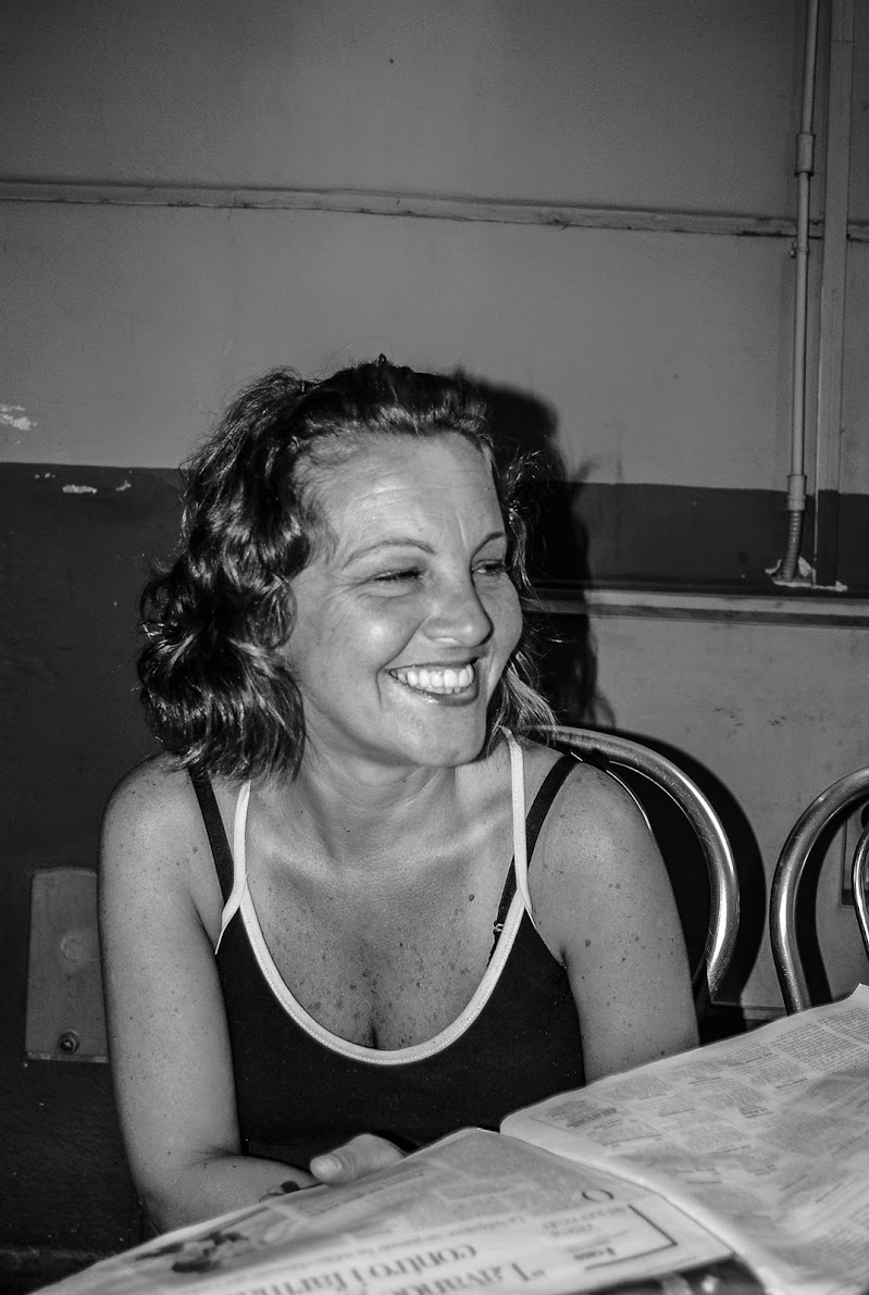 Il sorriso di Anna di noemikristal