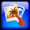 Photo Downloader Pro icon