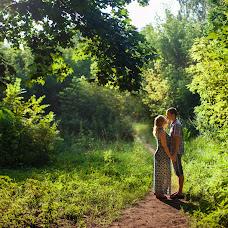 Wedding photographer Ekaterina Bulgakova (bulgakovakate). Photo of 03.08.2016