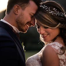 Wedding photographer Fabrizio Russo (FabrizioRusso). Photo of 28.11.2018