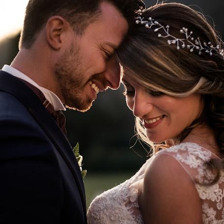 Fotografo di matrimoni Fabrizio Russo (FabrizioRusso). Foto del 28.11.2018