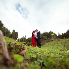 Wedding photographer Irina Sysoeva (irasysoeva). Photo of 03.10.2017