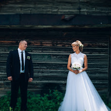 Wedding photographer Dmitriy Karasev (dnkar). Photo of 18.07.2015