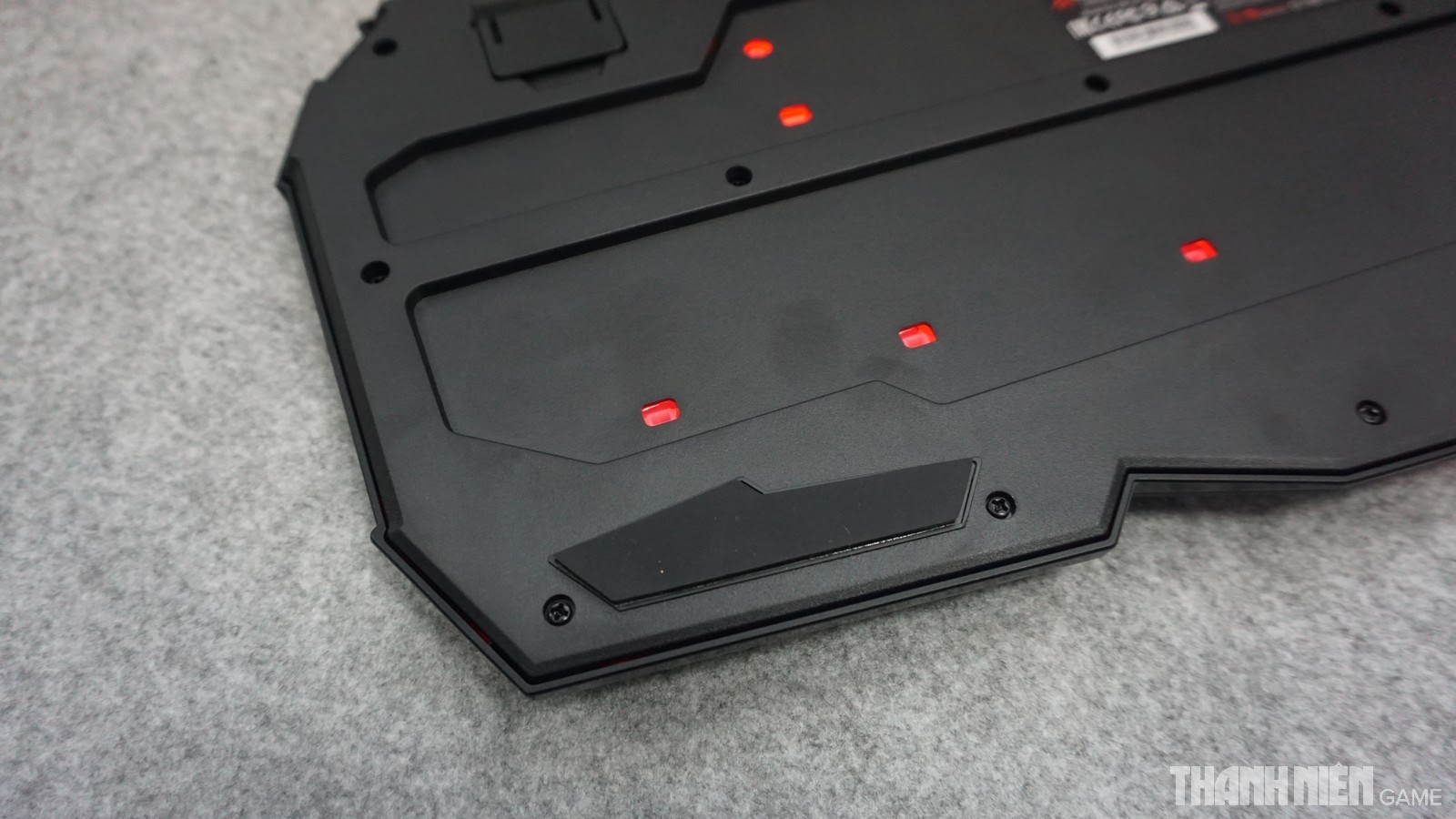 Tt eSPORTS Challenger Prime RGB
