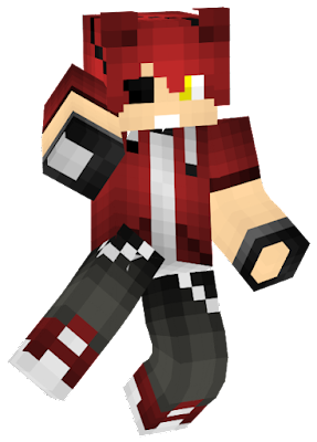 foxy | Nova Skin